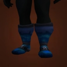 Trickster's Boots Model