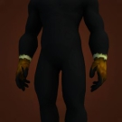 Herbalist's Gloves Model