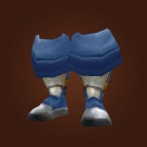 Imperial Plate Boots, Boot's Boots Model