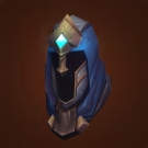 Helm of Clouded Sight Model