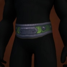 Rustproof Waistguard, Joseph's Spare Belt Model