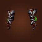 Fletcher's Gloves of the Phoenix Model