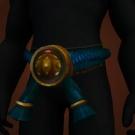 Krasari Prowler Belt Model