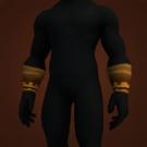 Emissary Cuffs Model