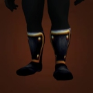 Obsidian Greaves Model