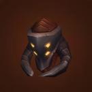 Warbringer Battle-Helm Model