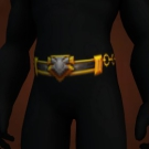 Judgment Belt Model