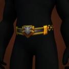 Judgment Belt Model