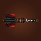 Runic Hammer Model