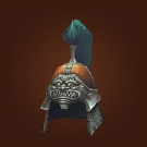 Sixteen-Fanged Crown, Sixteen-Fanged Crown, Nightwatcher's Helm, Ordon Legend-Keeper Helm Model