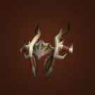Crown of Malorne, Antlers of Malorne, Stag-Helm of Malorne Model