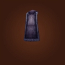Cloak of the Stag, Hide of Lupos Model
