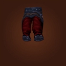 Furious Gladiator's Felweave Trousers Model