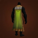 Shadebough Cloak Model
