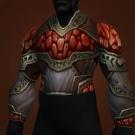 Deadly Gladiator's Ringmail Armor, Deadly Gladiator's Mail Armor, Deadly Gladiator's Linked Armor Model