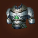 Surwich Breastplate, Sunveil Breastplate Model