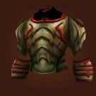 Tyrant's Chestpiece Model