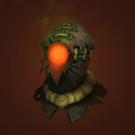 Sanctified Shadowblade Helmet Model