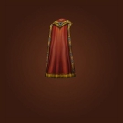 Cutthroat's Cape, Balnazzar's Hide Model