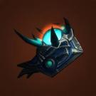Heroes' Earthshatter Shoulderpads Model