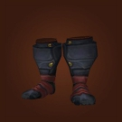 Primal Combatant's Footguards of Cruelty, Primal Combatant's Footguards of Prowess Model