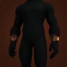 Bracers of the Dread Hunter Model
