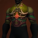 Utopian Tunic of Elune Model