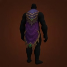 Imbued Silkweave Shade Model
