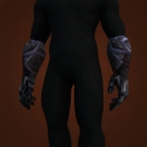 Westrift Handcovers, Seaspeaker Gloves, Frostscale Gloves, Gauntlets of the Secret Agent Model