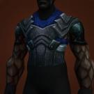 Primal Gladiator's Chain Armor, Primal Gladiator's Chestguard Model