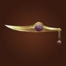 Bangalash's Claw Model