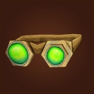 Gnomish Goggles Model