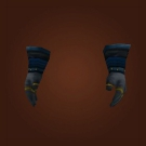 Sorcerer Gloves Model