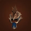 Dreadful Gladiator's Ironskin Helm, Dreadful Gladiator's Copperskin Helm, Crafted Dreadful Gladiator's Ironskin Helm, Crafted Dreadful Gladiator's Copperskin Helm Model