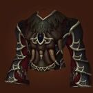 Tyrannical Gladiator's Ringmail Armor, Tyrannical Gladiator's Mail Armor, Tyrannical Gladiator's Linked Armor Model