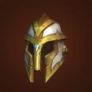 Sunsoul Helm, Sunsoul Headpiece, Sunsoul Faceguard Model