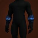 General's Silk Cuffs Model