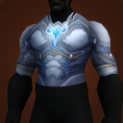 Redemption Tunic Model