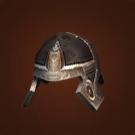 Westguard Helm, Beneficent Skullcap, Wyrmskull Helm, Bloodmar Helm, Brann's Lost Mining Helmet Model
