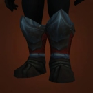 Tyrannical Gladiator's Boots of Cruelty, Tyrannical Gladiator's Boots of Cruelty Model