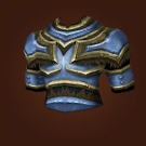 Ivory-Reinforced Chestguard, Chestpiece of High Treason Model