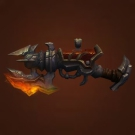 Wild Gladiator's Rifle Model