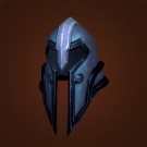 Jandvik Helm, Impenetrable Faceplate Model
