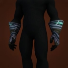 Gloves of Quickening Model