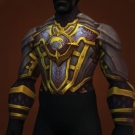 Low-Cut Chestplate, Breastplate of the Remembered King, Chestplate of the Obsidian Aspect Model