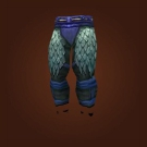 Defender Leggings Model