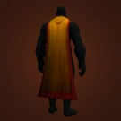 Cloak of Eternity Model