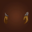Wild Gladiator's Gloves of Prowess Model