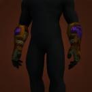 Mojo-Mender's Gloves Model