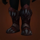 Haunted Steel Warboots, Tidal Force Treads, Columnbreaker Stompers, Columnbreaker Stompers, Tidal Force Treads Model